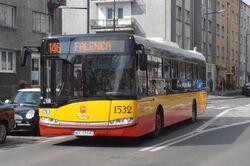 Paryska (autobus 146)