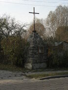 Antoniewska (kapliczka)