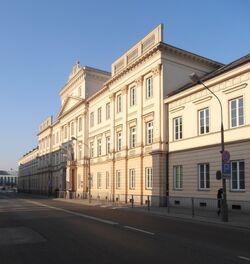 PL Warsaw Collegium Nobillium