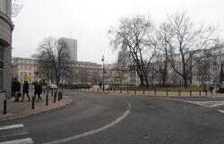 Plac Dąbrowskiego