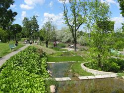 BUW-ogród