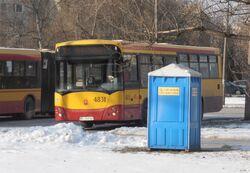 Chomiczówka (autobus 121)