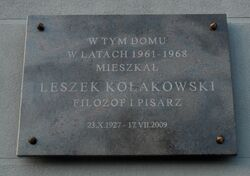 SenatorskaKołakowski