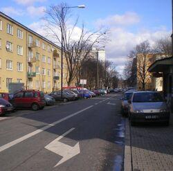 Dąbrowskiego