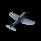 2 - F4u-1a