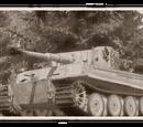 Pz.Kpfw. VI Tiger I H1