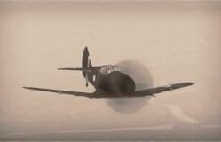 CAC Boomerang Mk. I