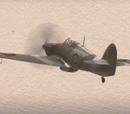 Hurricane Mk. II