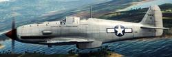 American Ki-61-Ib