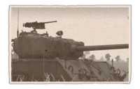 Us m4a3e8 76w sherman
