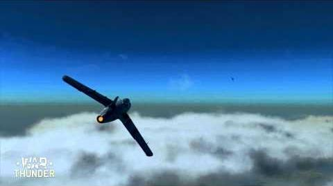 War Thunder - Duel