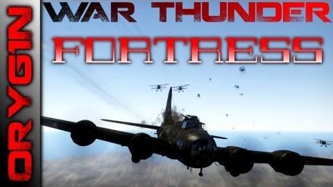 War Thunder - Fortress