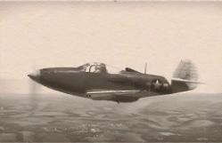P-39Q-5 Airacobra2