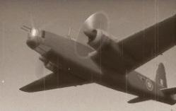 Vickers Wellington Mk. X