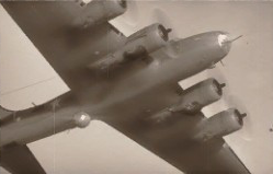 B-17E Late Flying Fortress