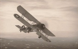 Fairey Swordfish Mk. I