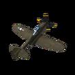 8 - P-63A-5 Kingcobra