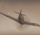 P-39N-0 Airacobra