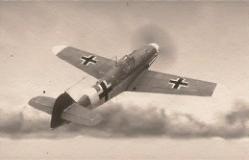 BF 109 G-2 trop