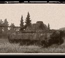 PzKpfw V ''Panther'' D