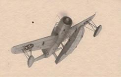 OS2U-1 Kingfisher