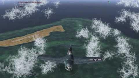 """Fighter Tactics 4 - """"The drag & bag"""""""