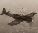 Ki-43-II Hayabusa