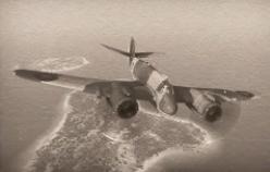 Bristol Beaufighter Mk. Vc