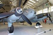 Messerschmitt Me 410 Hornisse