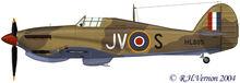 8 Hurricane II 6 squad