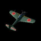 2 - Ki 43 2