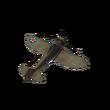 2 - P-26A-34 M2 Peashooter