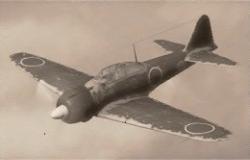 A6M3 mod 22