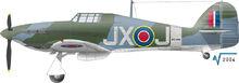 7 Hurricane II 1 squad