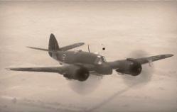 Britsol Beaufighter Mk. X