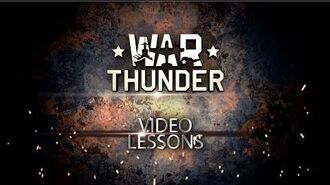 War Thunder Video Tutorials - Part 6 Squads & Squadrons