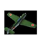 1 - Bf-109e-3 japan