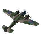 2 - Blenheim MKIV