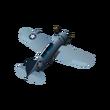 2 - F2A-3 Buffalo