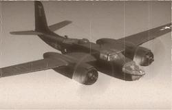 A-26 Invader