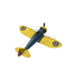 1 - P-26A-33 Peashooter