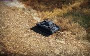 Light Tank Pz II