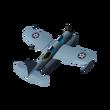 1 - OS2U-1 Kingfisher