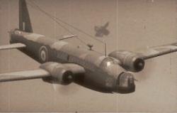 Vickers Wellington Mk. Ic