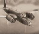 Ki-49 Donryuu