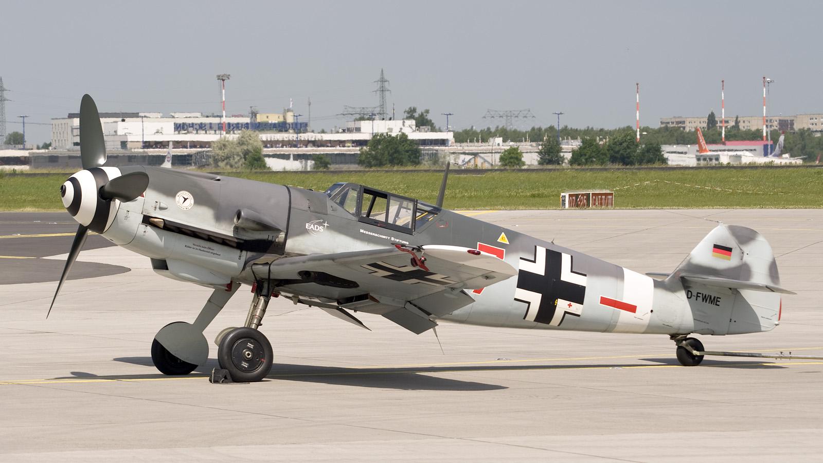 Messerschmitt Bf 109 War Thunder Wiki Fandom Powered