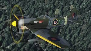 war thunder tempest vickers p