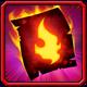 Icon awakening fire ability
