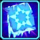 Icon awakening ice ability