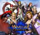 Wartune - koram games Wiki